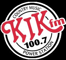 KIK-FM 100.7